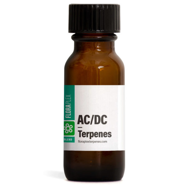 ACDC Terpenes Blend - Floraplex 15ml Bottle