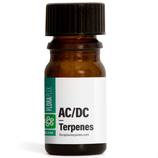 ACDC Terpenes Blend - Floraplex 5ml Bottle