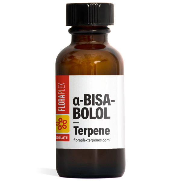 Alpha-Bisabolol - Floraplex 30ml Bottle