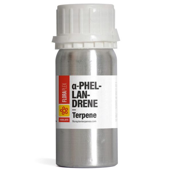 Alpha-Phellandrene - Floraplex 4oz Canister