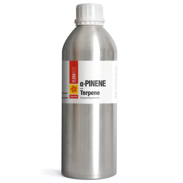 Alpha-Pinene - Floraplex 32oz Canister
