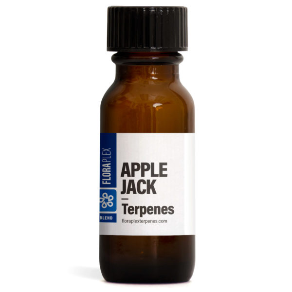 Apple Jack Terpenes Blend - Floraplex 15ml Bottle