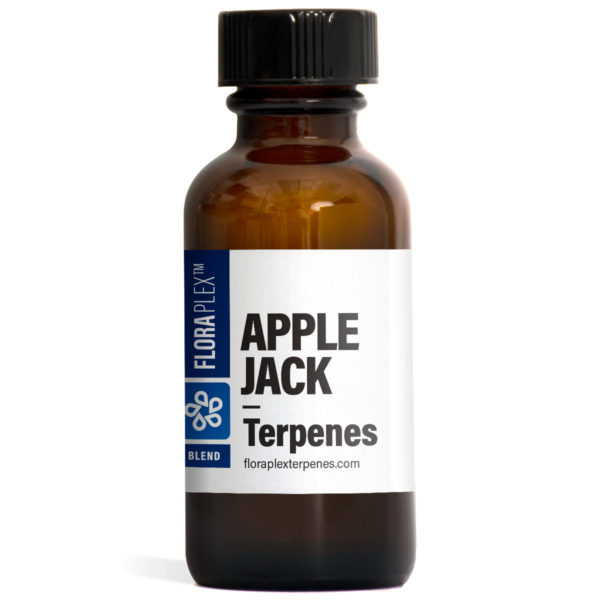 Apple Jack Terpenes Blend - Floraplex 30ml Bottle