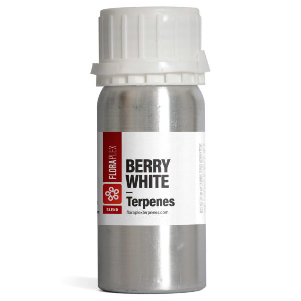 Berry White Blend - Floraplex 4oz Canister