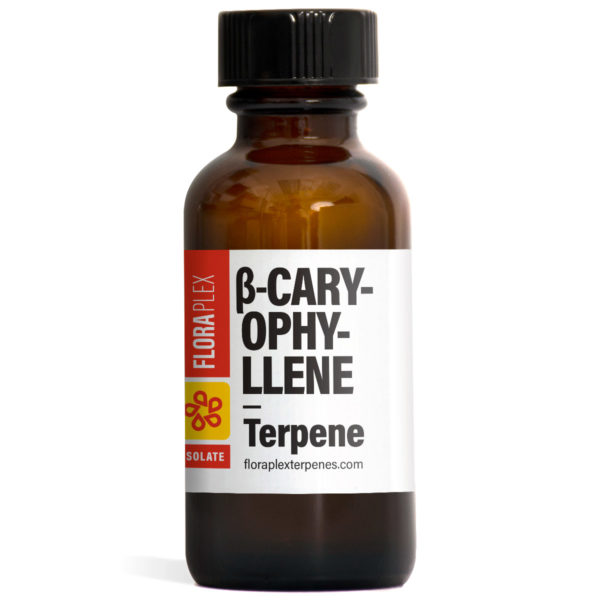 Beta-Caryophyllene - Floraplex 30ml Bottle