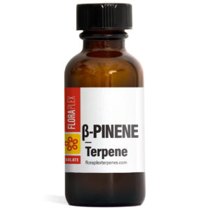 Beta-Pinene - Floraplex 30ml Bottle