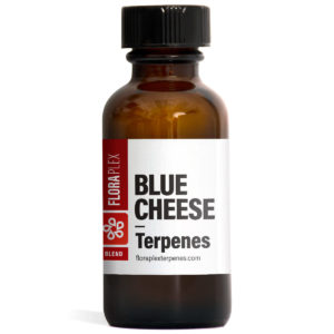Blue Cheese Terpenes Blend - Floraplex 30ml Bottle