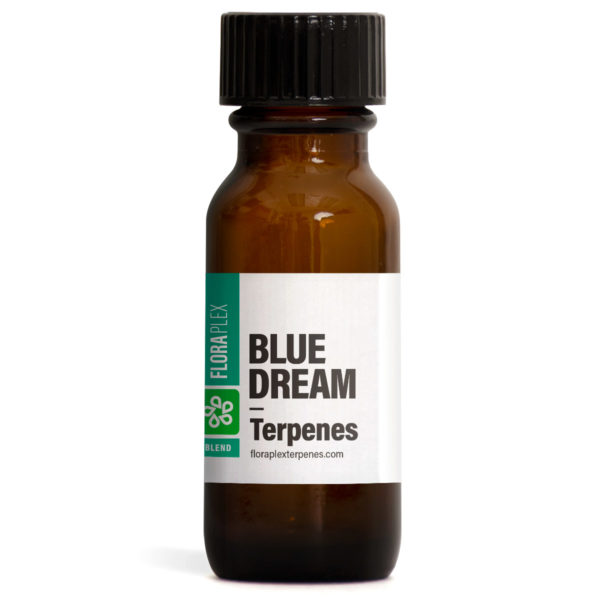Blue Dream Terpenes Blend - Floraplex 15ml Bottle