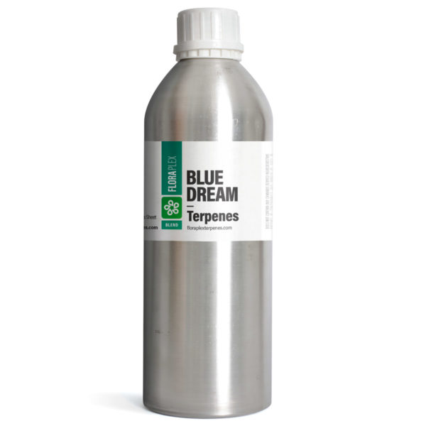 Blue Dream Terpene Blend - Floraplex 32oz Canister