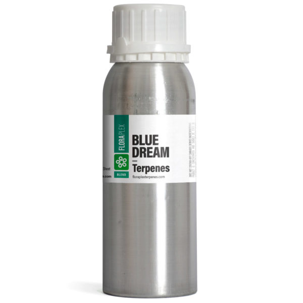 Blue Dream Blend - Floraplex 8oz Canister