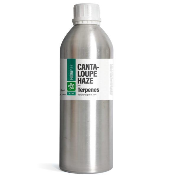 Cantaloupe Haze Terpene Blend - Floraplex 32oz Canister