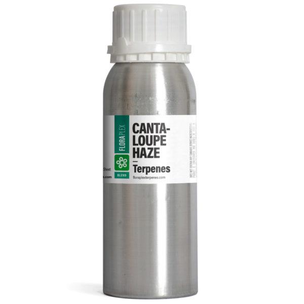 Cantaloupe Haze Blend - Floraplex 8oz Canister