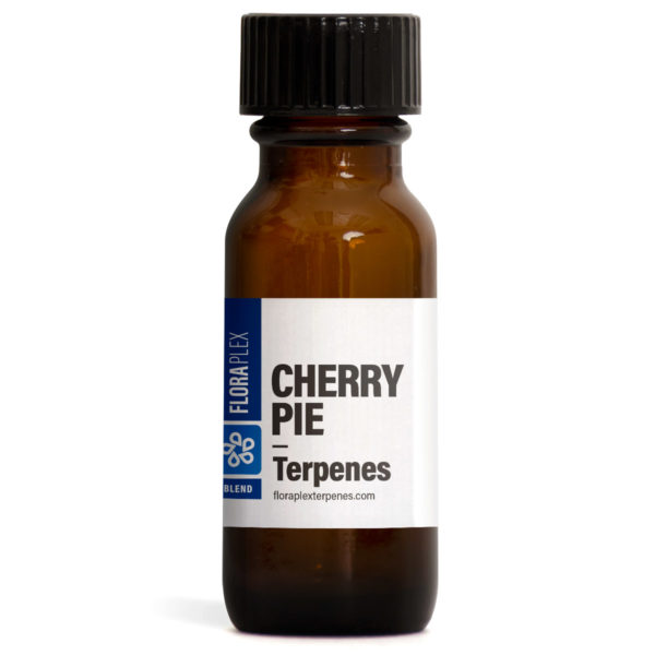 Cherry Pie Terpenes Blend - Floraplex 15ml Bottle