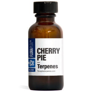 Cherry Pie Terpenes Blend - Floraplex 30ml Bottle