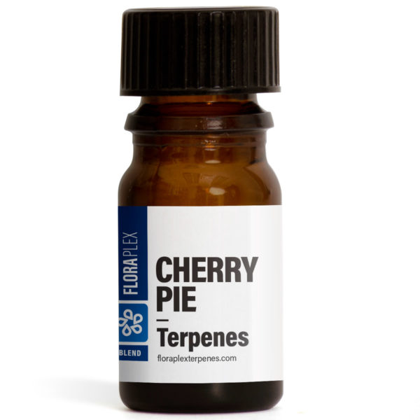 Cherry Pie Terpenes Blend - Floraplex 5ml Bottle