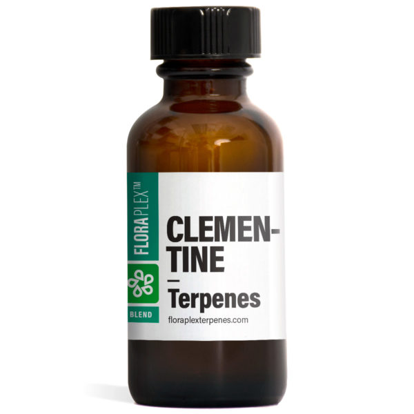 Clementine Terpenes Blend - Floraplex 30ml Bottle