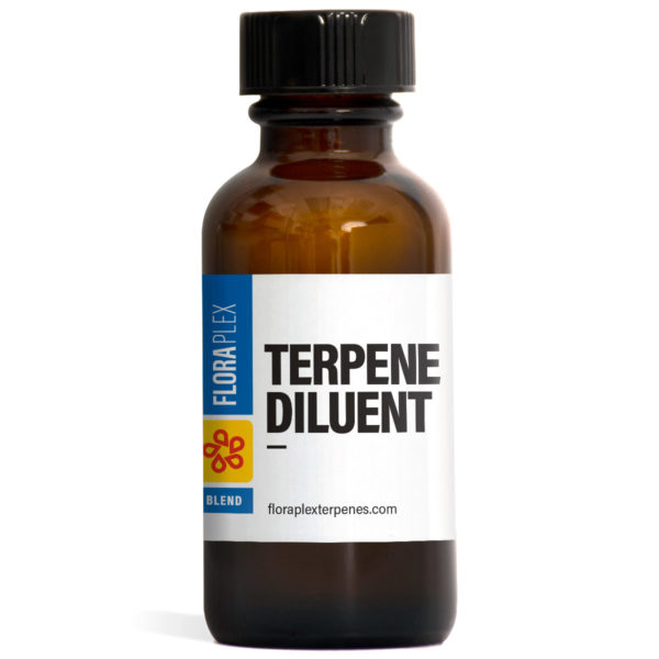 Terpene Diluent - Floraplex 30ml Bottle