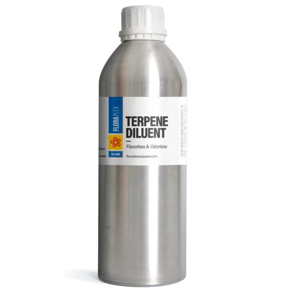 Terpene Diluent - Floraplex 32oz Canister