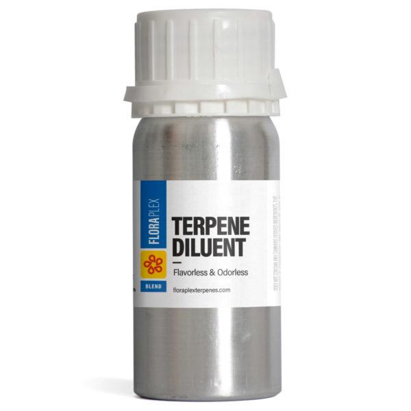 Terpene Diluent - Floraplex 4oz Canister