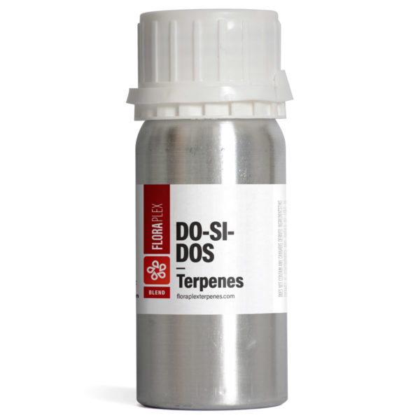 Do-Si-Dos Blend - Floraplex 4oz Canister