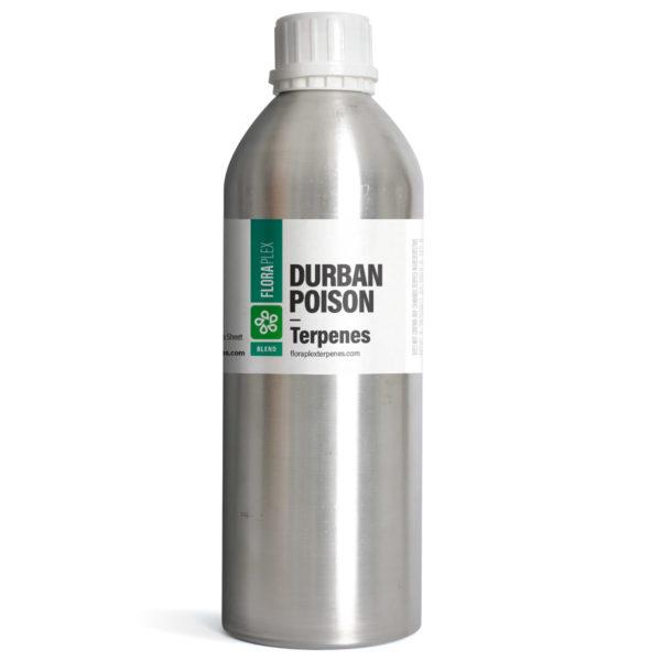 Durban Poison Terpene Blend - Floraplex 32oz Canister