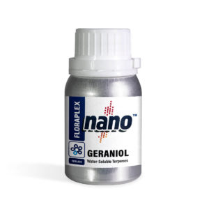 Geraniol Nano Terpenes 4 oz Canister