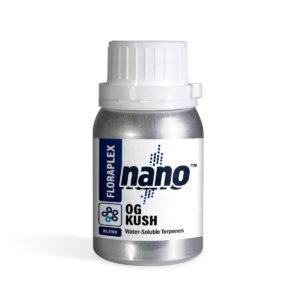 OG Kush Nano Terpenes 4 oz Canister