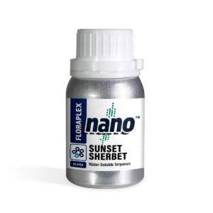 Sunset Sherbet Nano Terpenes 4 oz Canister