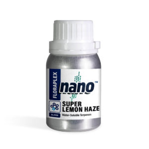 Super Lemon Haze Nano Terpenes 4 oz Canister