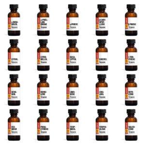 Floraplex - All Isolate Terpene Pack
