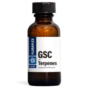 GSC Terpene Blend - Floraplex 30ml Bottle