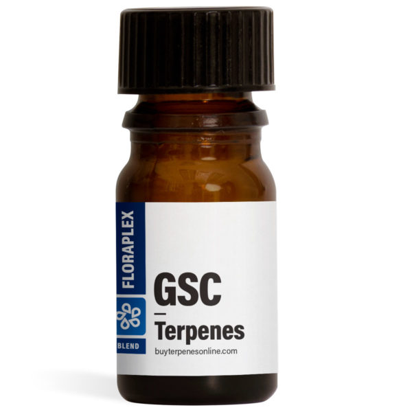 GSC Terpene Blend - Floraplex 5ml Bottle