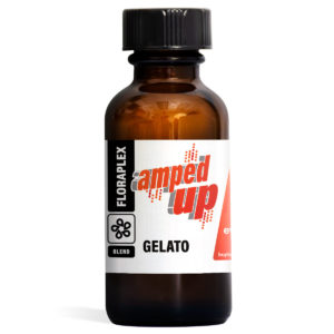 Gelato Amped Up - Floraplex 30ml Bottle
