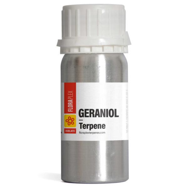 Geraniol - Floraplex 4oz Canister