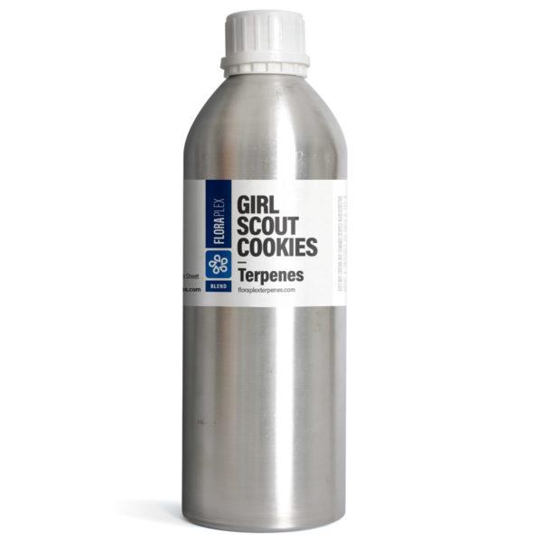 Girl Scout Cookies Terpene Blend - Floraplex 32oz Canister