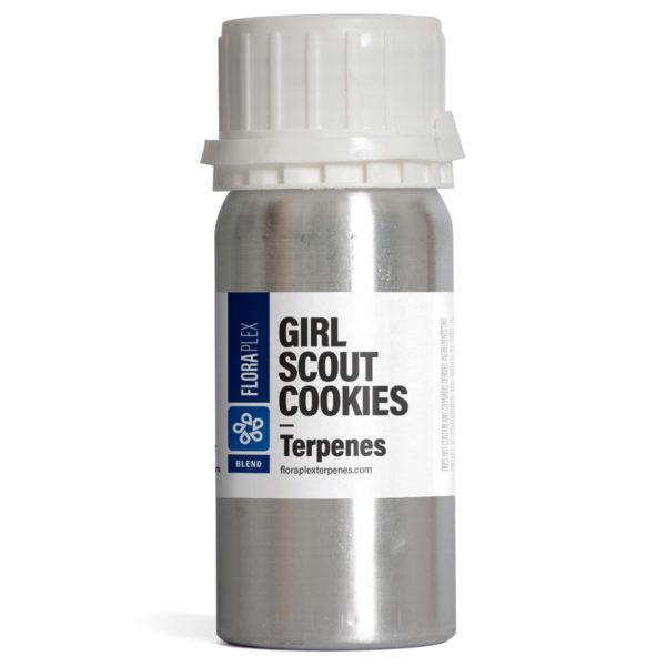Girl Scout Cookies Blend - Floraplex 4oz Canister