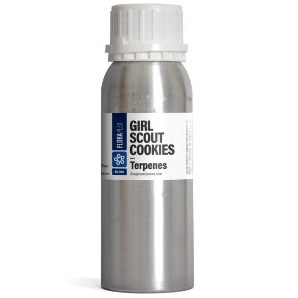 Girl Scout Cookies Blend - Floraplex 8oz Canister