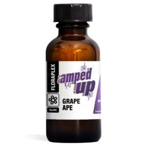 Grape Ape Amped Up - Floraplex 30ml Bottle