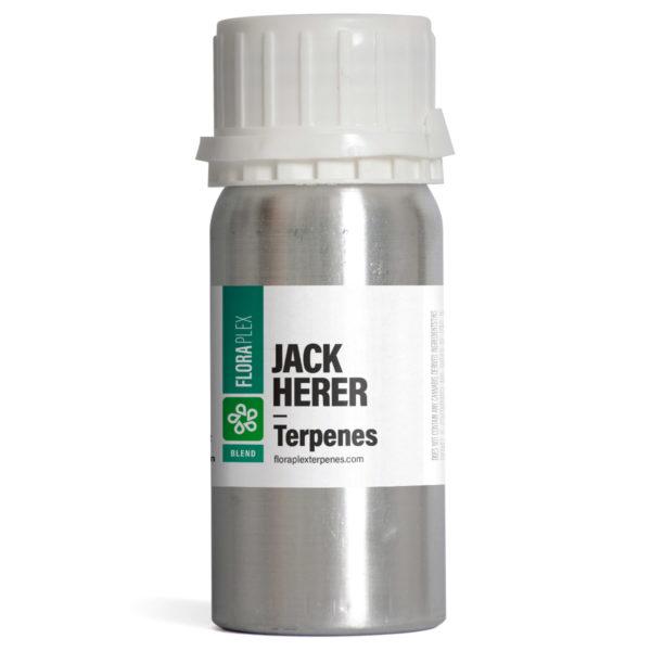 Jack Herer Blend - Floraplex 4oz Canister