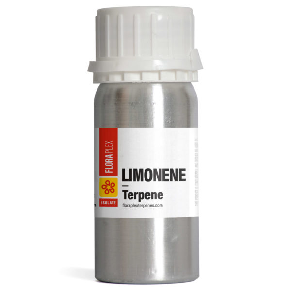 Limonene - Floraplex 4oz Canister