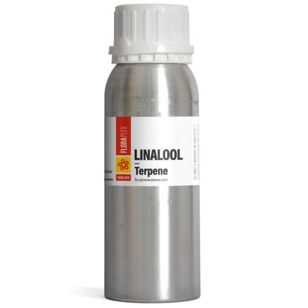 Linalool - Floraplex 8oz Canister