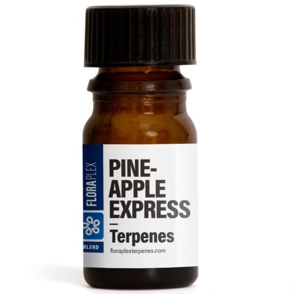 Pineapple Express Terpenes Blend - Floraplex 5ml Bottle
