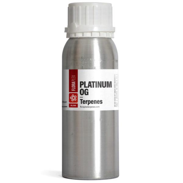 Platinum OG - Floraplex 8oz Canister