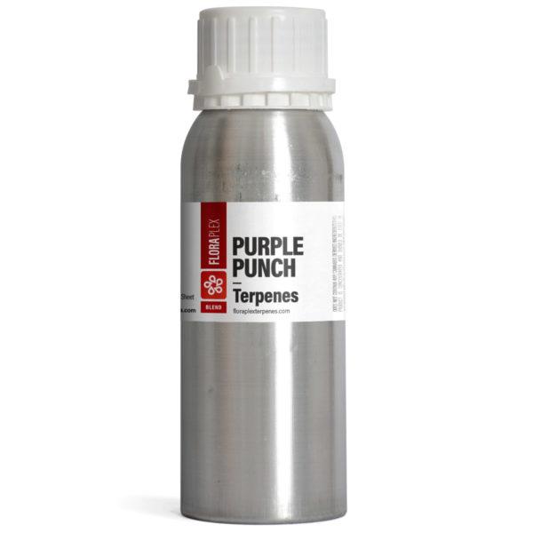Purple Punch Blend - Floraplex 8oz Conister