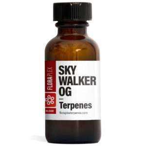 Skywalker OG Terpenes Blend - Floraplex 30ml Bottle