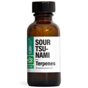 Sour Tsunami Terpenes Blend - Floraplex 30ml Bottle
