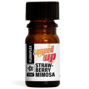 Strawberry Mimosa Amped Up - Floraplex 5ml Bottle