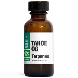 Tahoe OG Terpenes Blend - Floraplex 30ml Bottle