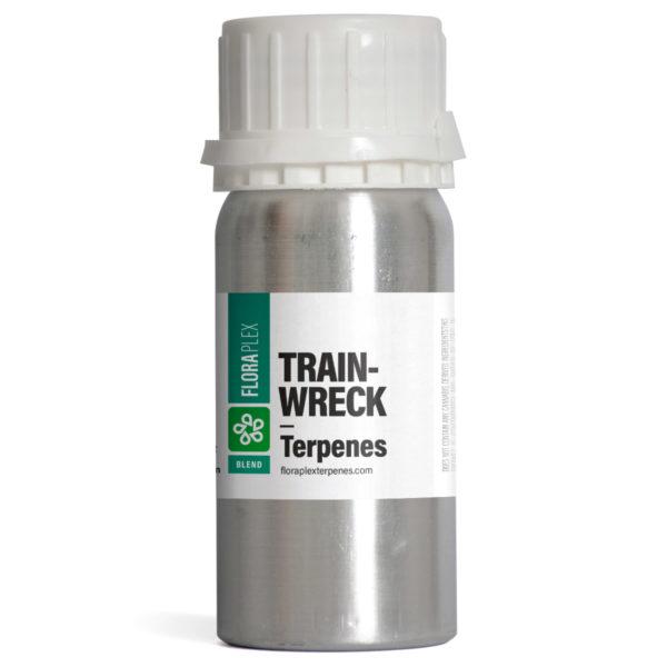 Trainwreck - Floraplex 4oz Canister