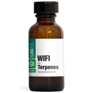 WIFI Terpenes Blend - Floraplex 30ml Bottle